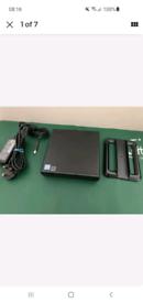HP 260 G3 Mini Desktop PC Intel Core i5-7200U 7th Gen, 16g ddr4