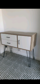 Cupboard / drawers storage (hallway)