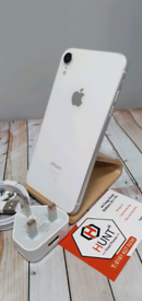 IPhone XR 64gb Unlocked Immaculate Condition