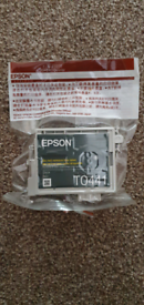 Epson T0441 black ink