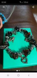 Tigers 🐅 🐯 bracelet charm