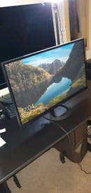 "Asus 1080p 60Hz IPS 27"" Monitor VX279Q"