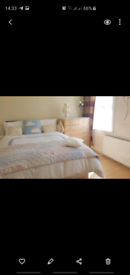 A double room in Reading center