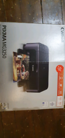 Canon Pixma 3250 printer