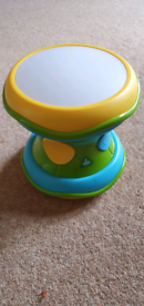 Early learning Centre toy drum