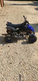 Mini moto 50cc Quad