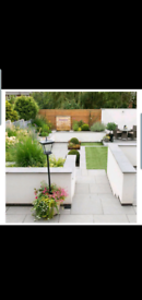 Gardening and Landscaping services (paving.driveway..slabs.tiles.