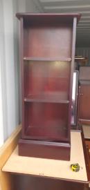 Stag minstrel revolving bookcase