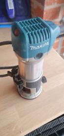 Makita RT0700C trimmer 110v