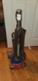 Dyson DC24 lightweight vacuum cleaner