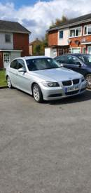 BMW 3 SERIES 3.0 325D SE FULL LEATHER