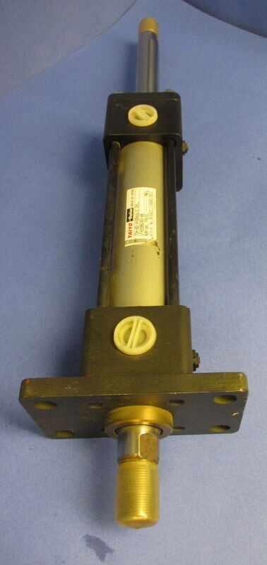 TAIYO / PARKER 70H-8D 7MPa HYDRAULIC CYLINDER 1FA50BB140-AB *PZB*