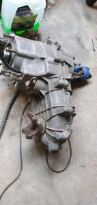 351 cleveland turbo kit | Engine, Engine Parts