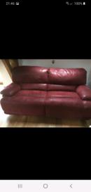 Free as new Harveys Sofa