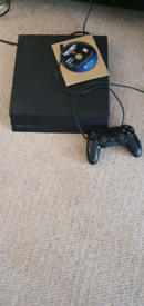 Used Playstation 4 (PS4) for Sale in Bedfordshire - Gumtree
