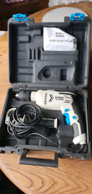 MacAllister 600w Impact Drill in full working order