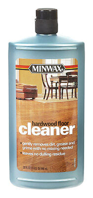 Minwax Hardwood Floor Care Cleaner 32oz 62127