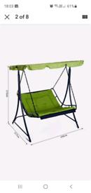 Garden Swing Chair Hammock