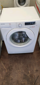 Hoover 8kg A+++ washing machine free delivery in Bristol