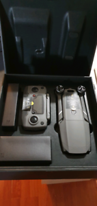 DJI mavic Pro 2 Zoom Fly more combo with DJI care refresh and ND