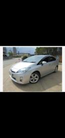 Toyota prius 1.8 VVT-H T spirit CVT 5door