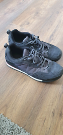 Merrell mens trainers size 9