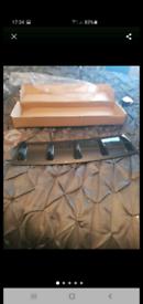 Car rear splitter (REDUCED)