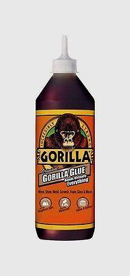 New Gorilla Original Gorilla Glue 8oz High Strength Waterproof Adhesive 5000806