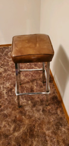 3 stools for sale