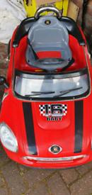 Kids mini motor