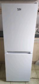 Beko fridge freezer frost free