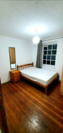 Immediate available large double room