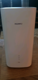 Huawei H112-370 5G CPE Pro Router 4G 5G 2.33Gbps