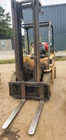 Daewoo Forklift 2.5t LPG