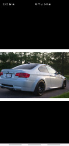 2011 BMW M3 Competiton Package