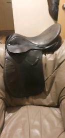 18' Ideal VSD Event Saddle