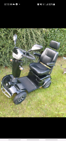 Pioneer Rascal mobility scooter