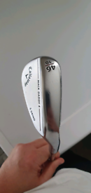 Callaway Golf Mack daddy wedge set