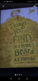 Signed Edition by A. F Harrold