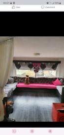 Atlas fanfare 2000 3 bed offsite only.
