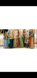 Wedding clothes