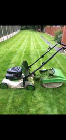 Gardening Grass cutting Standard cut From £20