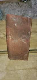 clay corner roof tiles 57 available.