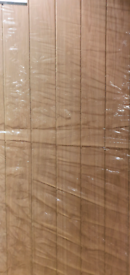 Mexicano soild door/door frame /handle