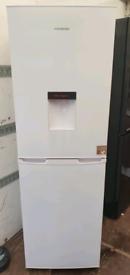 KENWOOD fridge freezer free delivery in Bristol