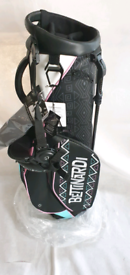 Bettinardi limited edition 2021 tiki stand bag