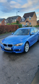image for BMW 320D X Drive M Sport