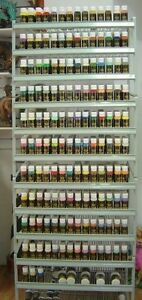 DOC HOLLIDAY CRAFT PAINT SHELF/NAIL POLISH HOLDER Peterborough Peterborough Area image 3