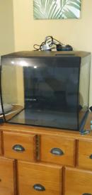 Fluval Flex 57l Fish tank