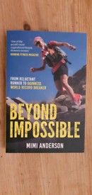 Beyond Impossible Book